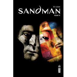 SANDMAN (URBAN COMICS) - 7 - VOLUME VII