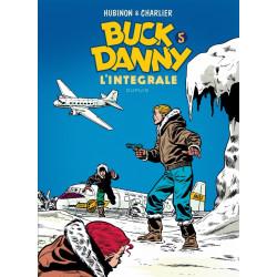BUCK DANNY (L'INTÉGRALE) - TOME 5 (1955-1956)