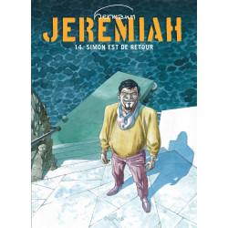 JEREMIAH - 14 - SIMON EST DE RETOUR