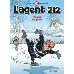 AGENT 212 (L') - 23 - POULET EN GELÉE