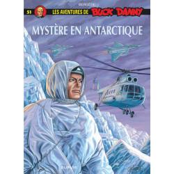 BUCK DANNY - 51 - MYSTÈRE EN ANTARCTIQUE