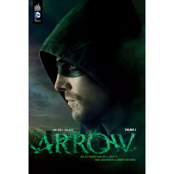 ARROW - 2 - VOLUME 2