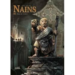 NAINS - 3 - ARAL DU TEMPLE