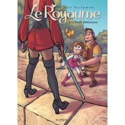 ROYAUME (LE) (FEROUMONT) - 2 - LES DEUX PRINCESSES