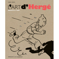 L'ART D'HERGE (FR)