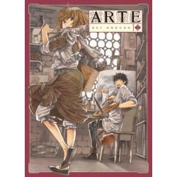 ARTE - TOME 2