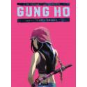 GUNG HO T2 COURT-CIRCUIT