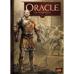 ORACLE - 6 - LE SUPPLICIÉ