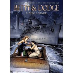 BETTY & DODGE - 7 - PIÈGE À VENISE