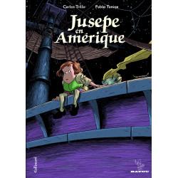 JUSEPE EN AMÉRIQUE