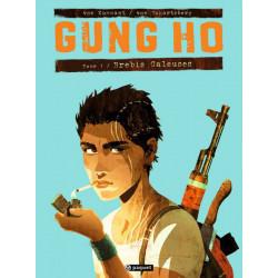 GUNG HO TOME 1 - BREBIS GALEUSES