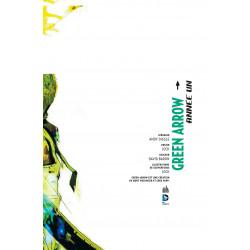 GREEN ARROW ANNÉE UN - TOME 0