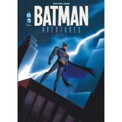 BATMAN AVENTURES - 1 - VOLUME 1