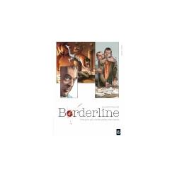 BORDERLINE - 4 - MARTYR