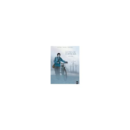 FILS DE L'OFFICIER (LE) - 1 - LA TÊTE ABÎMÉE