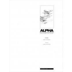 ALPHA - 11 - FUCKING PATRIOT