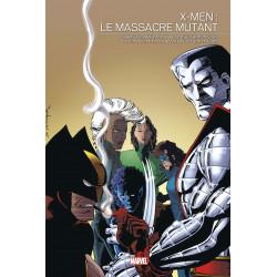 X-MEN : LE MASSACRE MUTANT