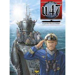 U-47 - TOME 8 - UN FANTÔME DU PASSÉ (DOC)