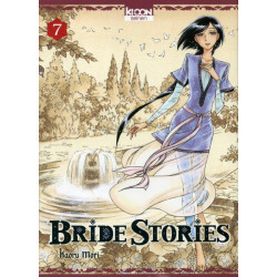 BRIDE STORIES - TOME 7
