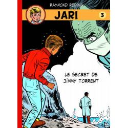 JARI (BD MUST) - 3 - LE SECRET DE JIMMY TORRENT