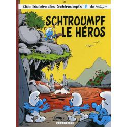 SCHTROUMPFS (LES) - 33 - SCHTROUMPF LE HÉROS