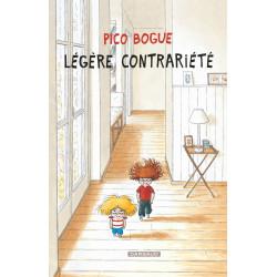 PICO BOGUE - 5 - LÉGÈRE CONTRARIÉTÉ