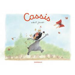 CASSIS - 1 - CASSIS VEUT JOUER