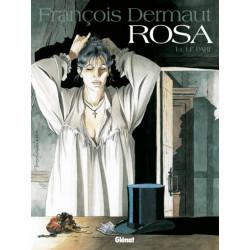 ROSA - 1 - LE PARI