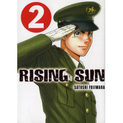 RISING SUN - TOME 2
