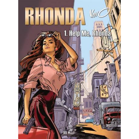 RHONDA - 1 - HELP ME, RHONDA