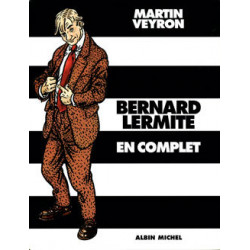 BERNARD LERMITE EN COMPLET