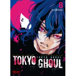 TOKYO GHOUL - TOME 8