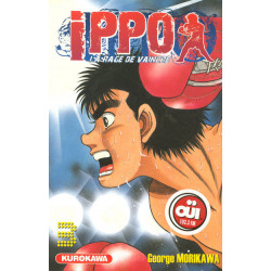 IPPO - LA RAGE DE VAINCRE - TOME 3