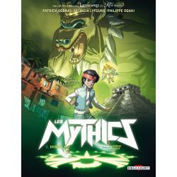 MYTHICS (LES) - 5 - MIGUEL