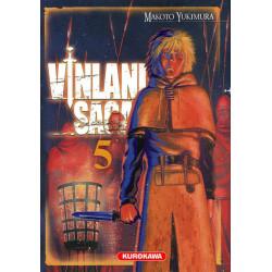 VINLAND SAGA - TOME 5