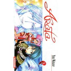 ARATA - TOME 7