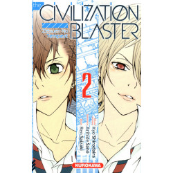 CIVILIZATION BLASTER (THE) - TOME 2