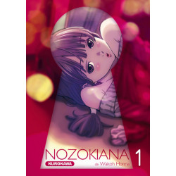 NOZOKIANA - 1 - VOLUME 1