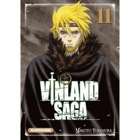 VINLAND SAGA - TOME 11