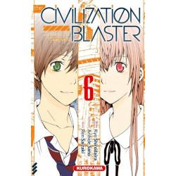 CIVILIZATION BLASTER (THE) - TOME 6