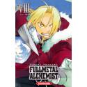 FULLMETAL ALCHEMIST - VOLUME VIII - TOMES 16-17
