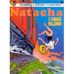 NATACHA - 16 - L'ANGE BLOND