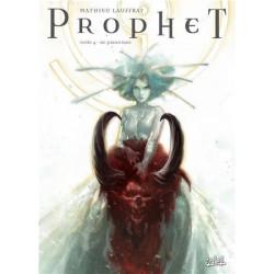 PROPHET - 4 - DE PROFUNDIS