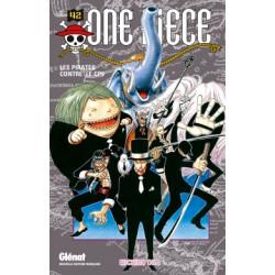 ONE PIECE - ÉDITION ORIGINALE - TOME 42 - LES PIRATES CONTRE LE CP9