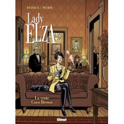 LADY ELZA - 2 - LA VENTE COCO BROWN