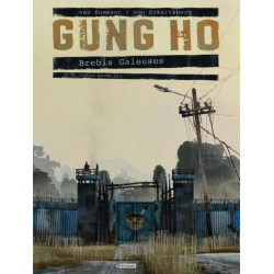 GUNG HO TOME 1.1 - GRAND FORMAT