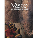 VASCO - 27 - LES CITADELLES DE SABLE