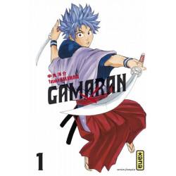 GAMARAN - TOME 1