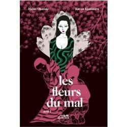 FLEURS DU MAL (LES) (KAMIMURA) - 1 - ACTE 1
