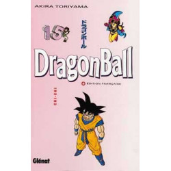 DRAGON BALL (ALBUMS DOUBLES DE 1993 À 2000) - 15 - CHI-CHI